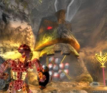 Bionicle Heroes 2 Торрент
