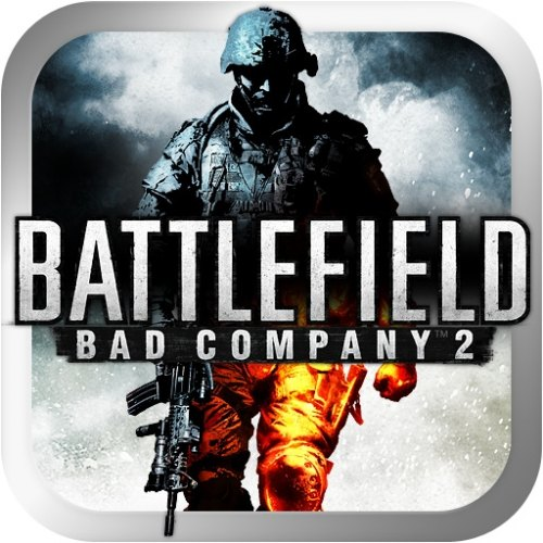 Battlefield Bad Company 2 Is now available for the iPhone.