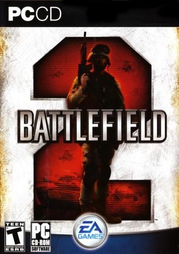 Battlefield 2 + ActaFull modes (2005/PcDvd/Rus/Eng/Multi5/RePack)